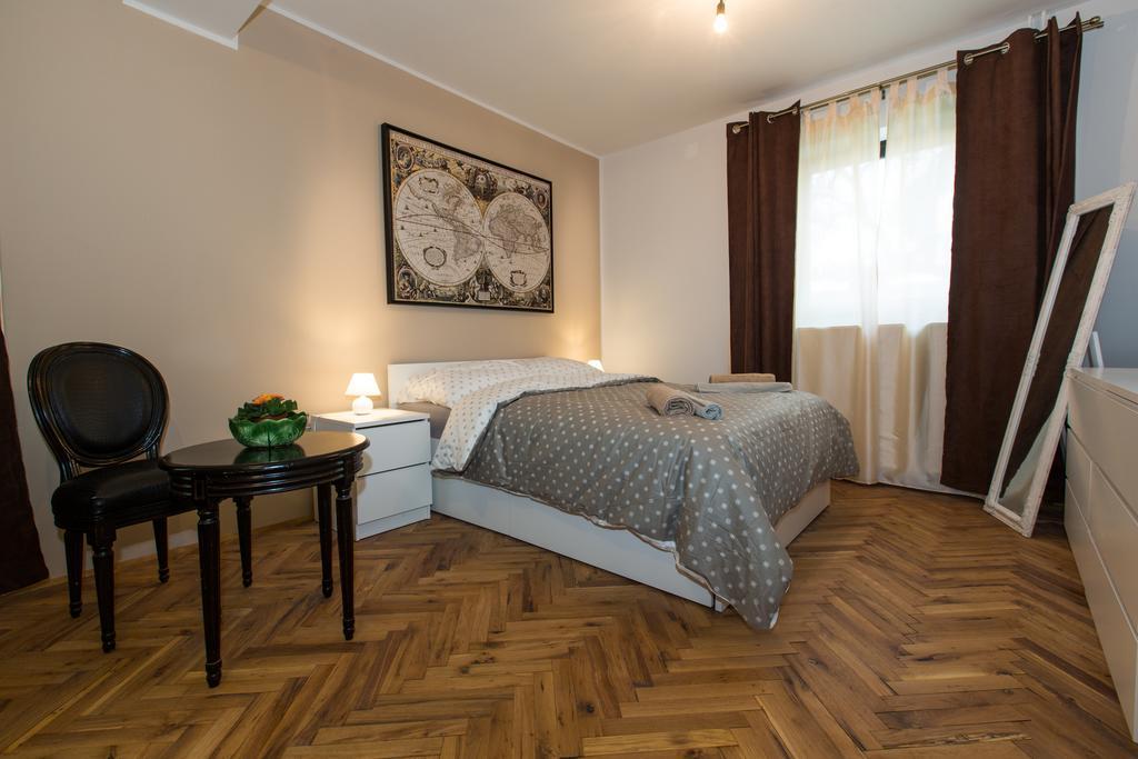 Rooms & Apartments in Ljubljana Slovenia